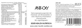 Anti - Oxy