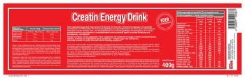 EDER Creatin Energy Drink