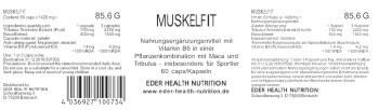 Muskelfit
