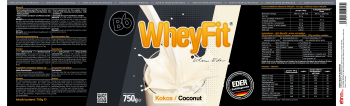 WheyFit - Cocos