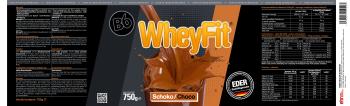 WheyFit - Schoko