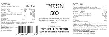 Tyrosin 500