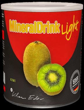Mineraldrink light - Kiwi
