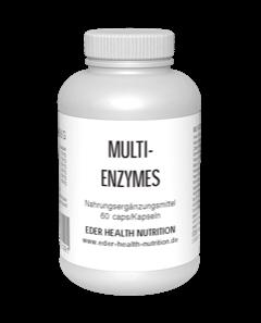Multi-Enzymes