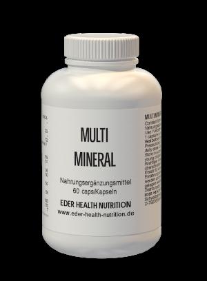 Multi Mineral