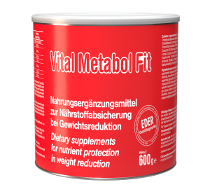 Vital Metabol Fit