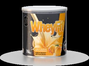 WheyFit - Joghurt-Aprikose