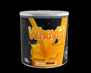 WheyFit - Mango