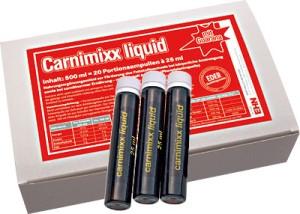EDER Carnimixx liquid
