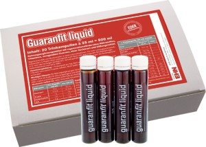 EDER Guaranfit liquid