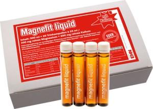 EDER Magnefit liquid