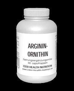 Arginin / Ornithin