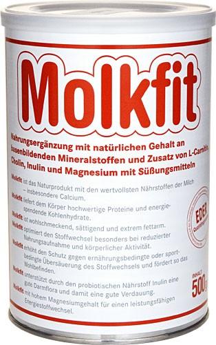 EDER Molkfit