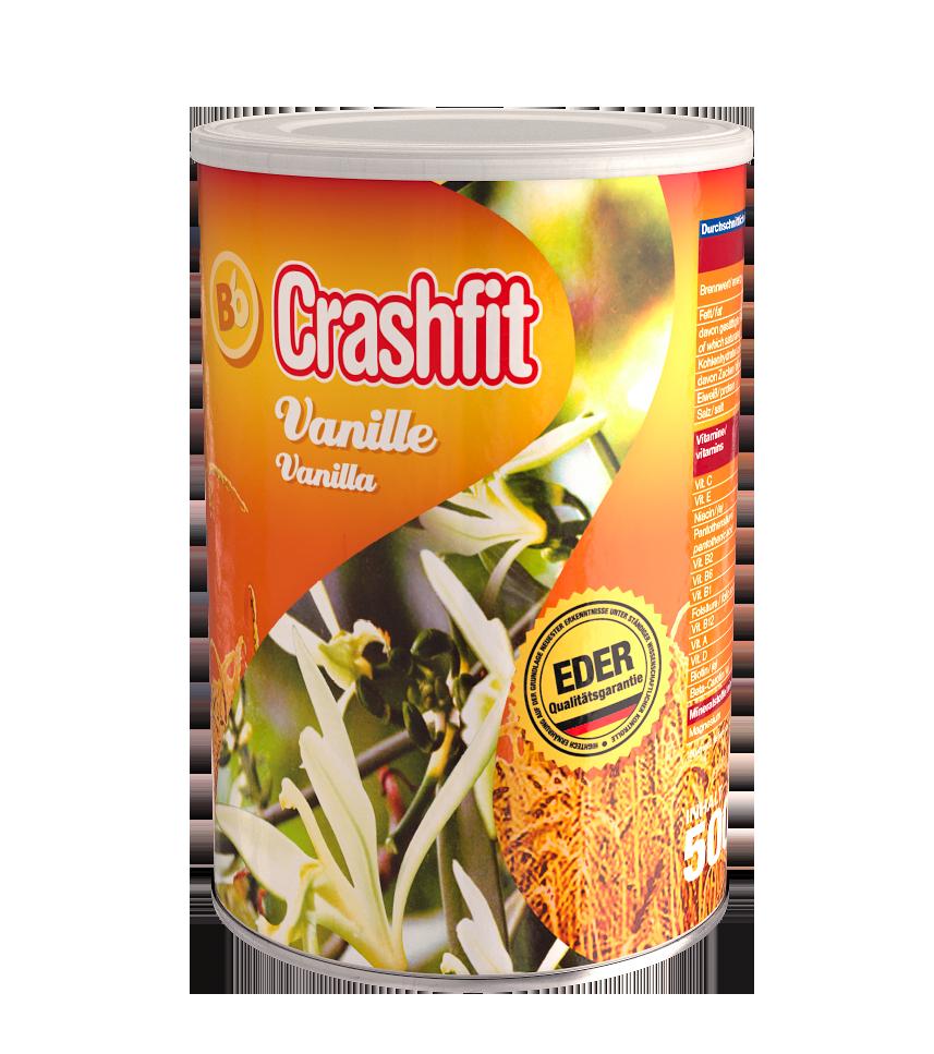Crashfit - Vanille
