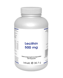 Lecithin 500
