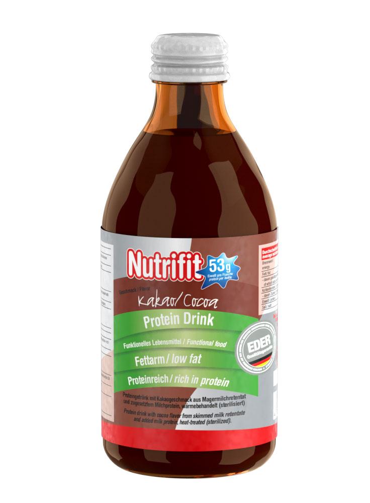 Nutrifit - Kakao