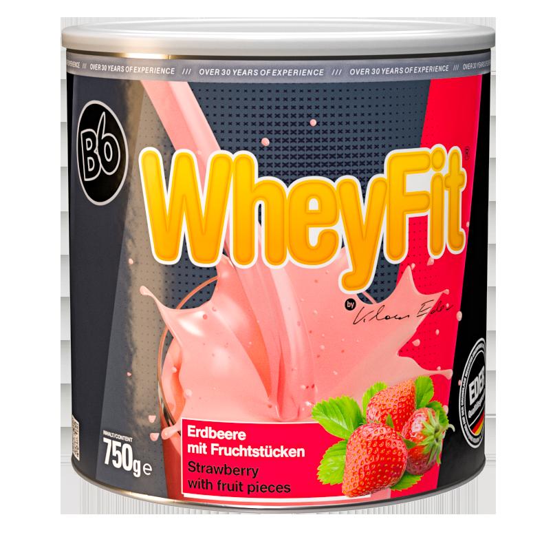 WheyFit - Erdbeere