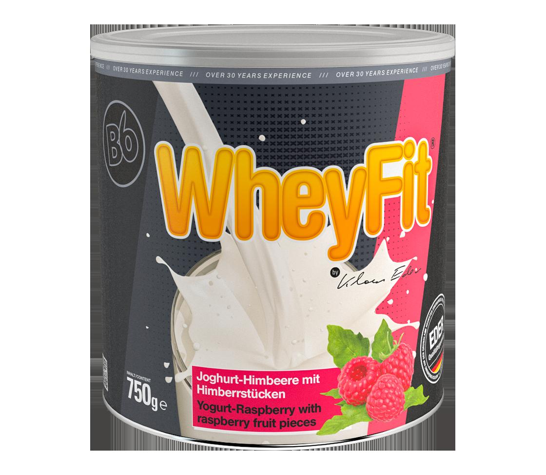 WheyFit - Joghurt-Himbeere