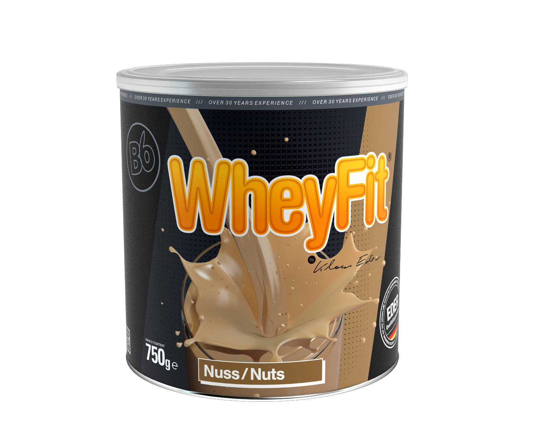 WheyFit - Nuss