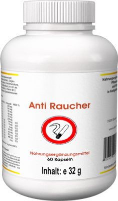 Anti Raucher