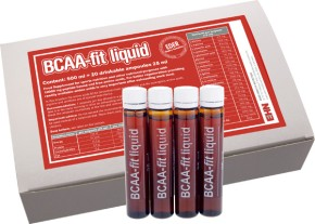 EDER BCAA-fit liquid